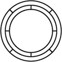 0chain Logo