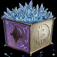 Bitcrystals