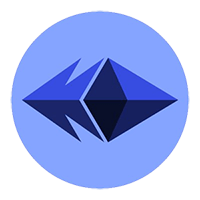 Blue Protocol Logo