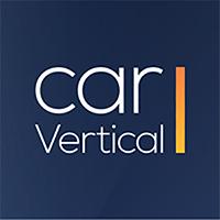 carVertical Logo
