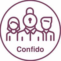 Confido Logo