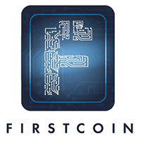 FirstCoin Logo