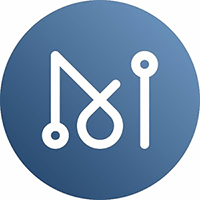 Matrix AI Network Logo