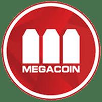 Megacoin Logo