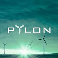 Pylon Network Logo