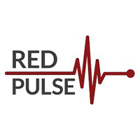 Red Pulse Logo
