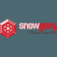SnowGem Mining Calculator Widget