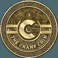 The ChampCoin Logo