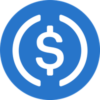 USD Coin Logo