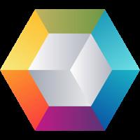 Voxels Logo