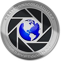Zeitcoin Logo