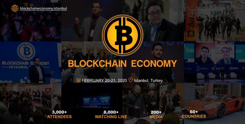 Blockchain Economy 2020