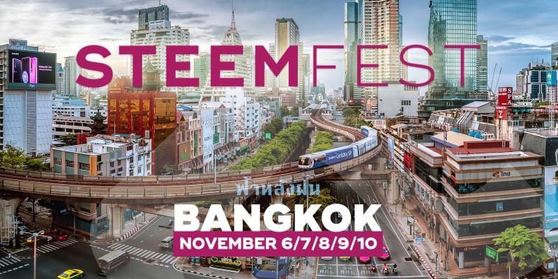 SteemFest 4