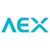 AEX Logo