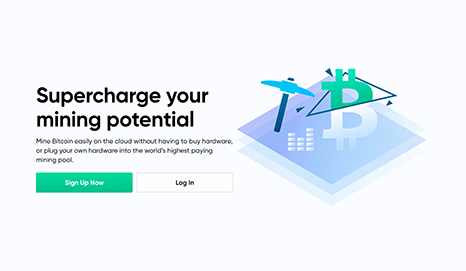 Bitcoin.com Screenshot