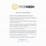 NiceHash Security Breach
