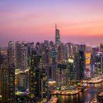 Dubai bet big on Blockchain