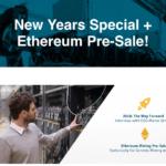 Ethereum Pre-Sale at Genesis Mining