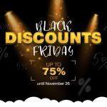 Hashflare Black Friday Sale