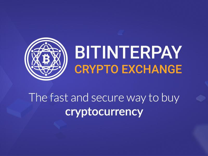 Upcoming Crypto Exchange BitinterPay Enters the Global Market with Exciting Features for Users