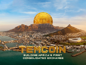 T.E Markets Ltd Set To Launch Its Crypto Currency And Africa's first Consolidated Exchange