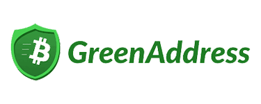 Green Address Logo